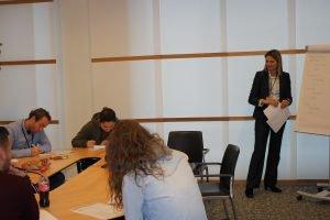 Sales traineeship